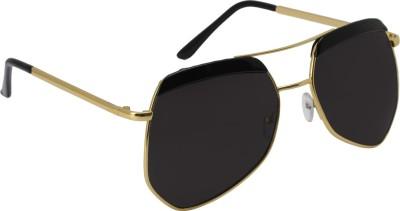 Eagle Eyewear Eagle Fancy Aviator Sunglasses
