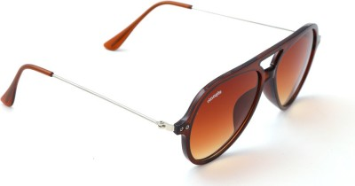 Elijaah Aviator Sunglasses