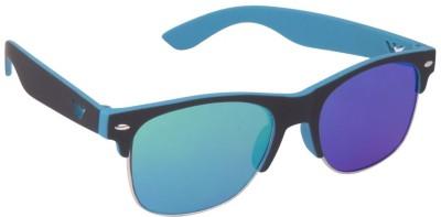 Lapkgann couture Classic NgX Wayfarer Sunglasses