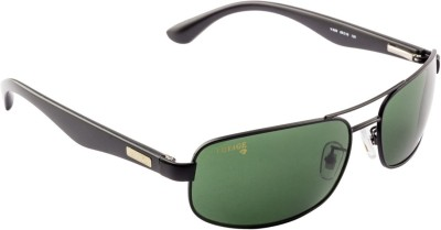 VOYAGE Rectangular Sunglasses