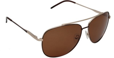 Iryz Retro Aviator Sunglasses