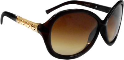 ANUSHEE Over-sized Sunglasses