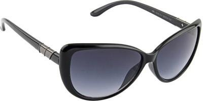 Farenheit �1310-c1 Cat-eye Sunglasses(Grey)