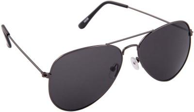 Artzz Retro Aviator Sunglasses