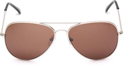 Artzz Aviator Sunglasses