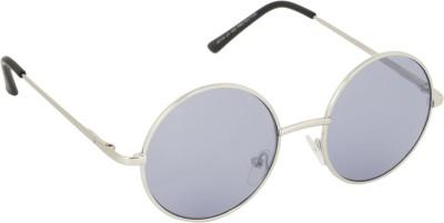 Khwaish Wicked Round Sunglasses