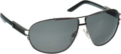 Sisley Aviator Sunglasses