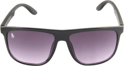 Royal County Of Berkshire Polo Club SNL1412CL-015 Wayfarer Sunglasses