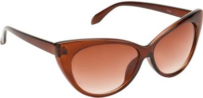 Fair-X Cat-eye Sunglasses