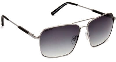Joe Black JB-814-C3 Wayfarer Sunglasses(Green)