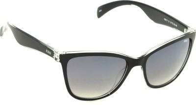 IDEE IDEE-S2017-C1 Wayfarer Sunglasses(Grey)