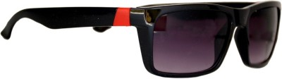 Derry Wayfarer Sunglasses