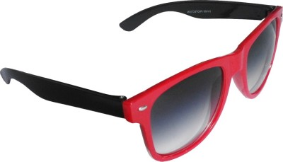 Major Sports Wayfarer Sunglasses