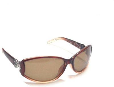 Candybox Oval Sunglasses