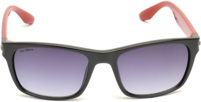 Joe Black JB-808-C2 Wayfarer Sunglasses(Grey)