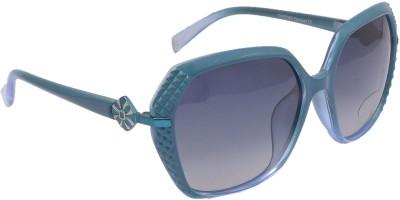 Difenni Over-sized Sunglasses