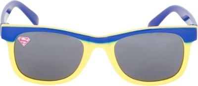 Stol,n Superman Wayfarer Sunglasses