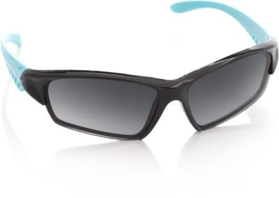 Swiss Design Oval Sunglasses