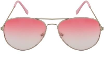 Pantheer Marrketing Avaitor Rectangular Sunglasses