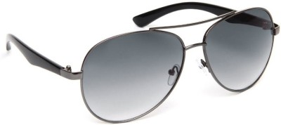 Olvin OL265-05 Aviator Sunglasses(Grey)