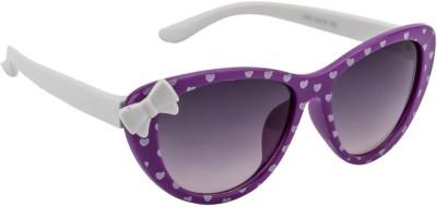 Amour Round Sunglasses