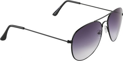 Incraze Superior Quality Aviator Sunglasses