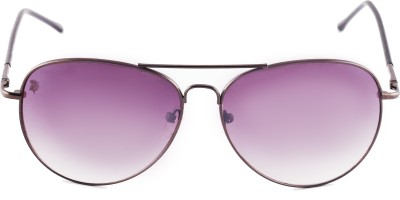Spartiate Stand Strong Aviator Sunglasses