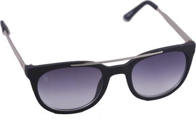 ESQUE Retro Wayfarer Sunglasses