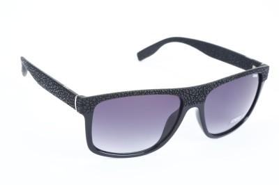 IDEE IDEE-1938-C1 Wayfarer Sunglasses(Black)
