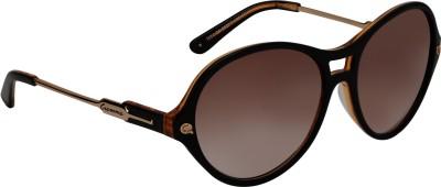 Ciemme Round Sunglasses