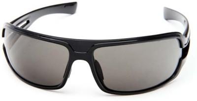 Fastrack P193GR2 Sunglasses(Grey)