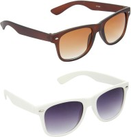 Red Leaf RCMB419_1 Wayfarer Sunglasses(For Boys)