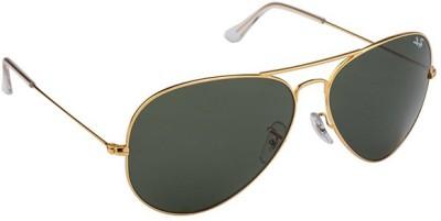 Style N luxury Aviator Sunglasses