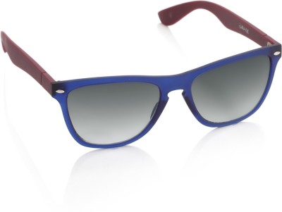 Joe Black JB-516-C5 Wayfarer Sunglasses(Grey)