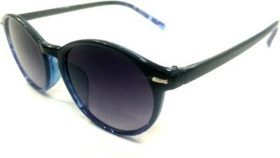 Eye Jewels Trendy sunglass Round Sunglasses
