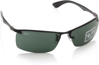 Ray Ban Rectangular Sunglasses