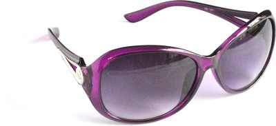 Joovaa Round Sunglasses