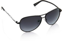 Image S390-C2 Aviator Sunglasses(Blue)