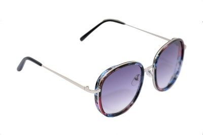 Eye Candy Over-sized Sunglasses
