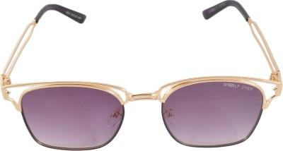 wolfeyes Wayfarer Sunglasses