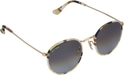 Allen Solly Round Sunglasses