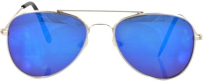 Alphaman American Rebel Original Aviator Sunglasses