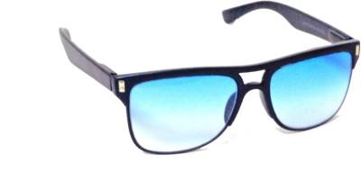 CANDYBOX Neo Rectangular Sunglasses