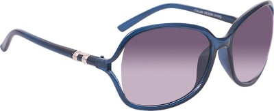 HH Oval Sunglasses