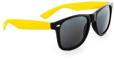Simran Eyewear Wayfarer Sunglasses