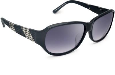 MacV Eyewear BL1005 A Oval Sunglasses