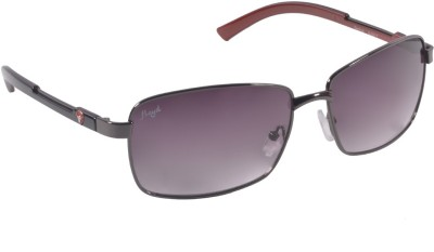 Floyd Ractangular Rectangular Sunglasses
