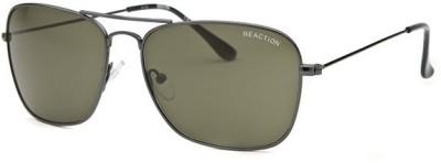 Kenneth Cole Rectangular Sunglasses