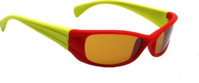 Goggy Poggy ZO3291 Sports Sunglasses