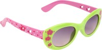 Zyaden KI16 Cat-eye Sunglasses(For Girls)